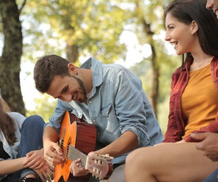 How to Ask a Guy to be Friends with benefits